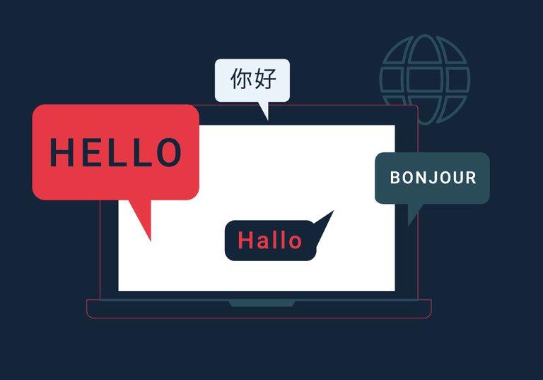 Fonction cms multilingue