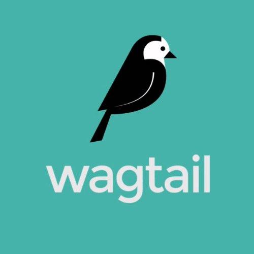 logo wagtail