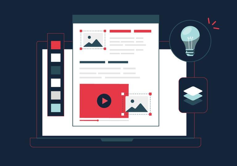 refonte site internet refonte design